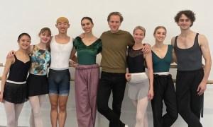 Photo courtesy of The Australian Ballet.