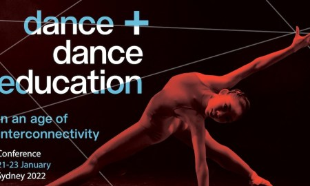 RAD conference, 'Dance and Dance Education in an Age of Interconnectivity'.