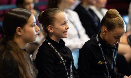 Queensland Ballet's Mind, Body, Ballet conference. Photo courtesy of Queensland Ballet.