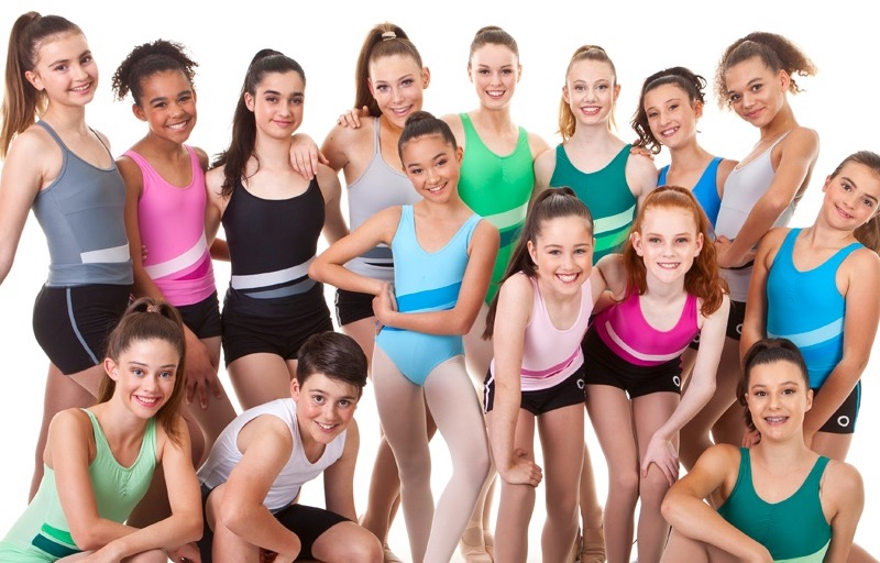 Academy of Dance holds Zoom auditions for exciting elite program