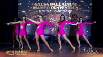 Image captured by Klick Photography at Salsa Palladium Mambo Convention 2018. This image is protected by Copyright.
