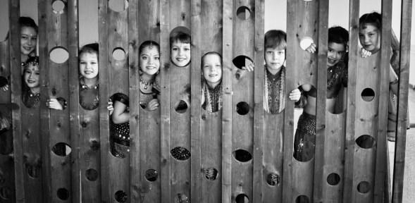 Mayuri kids