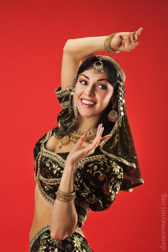 Mayuri - Natalia Fridman