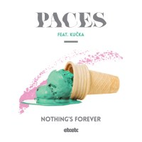 DMA FEATURED MUSIC RELEASE: PACES - NOTHING'S FOREVER FEAT. KUČKA