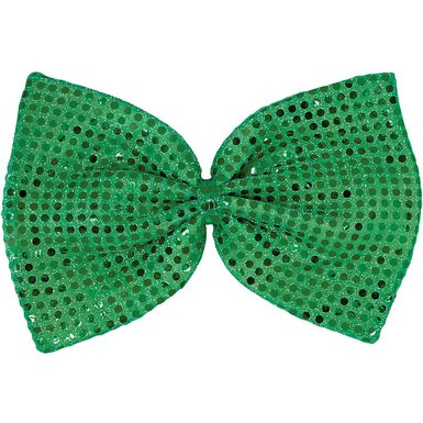 st particks day bow tie