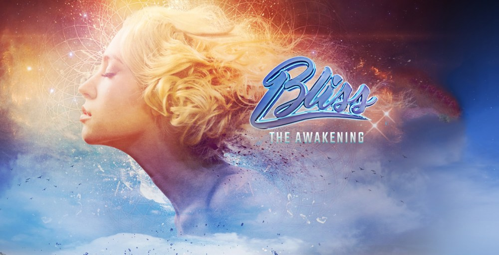 bliss the awakening hero image