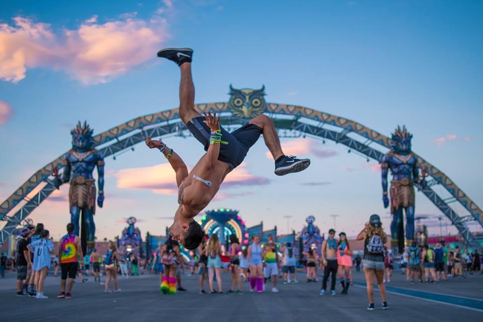 EDC Las Vegas 2016 - Insomniac