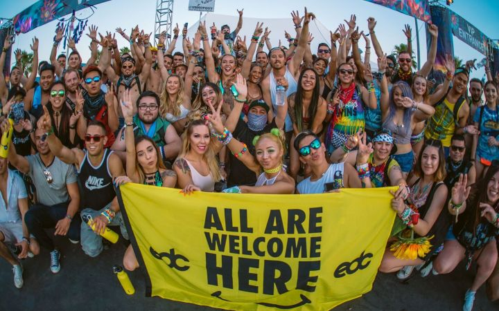 EDC All Are Welcome