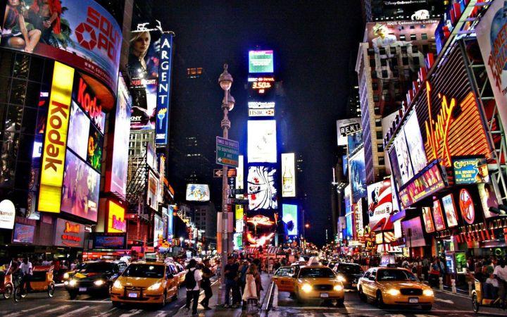 new york nightlife