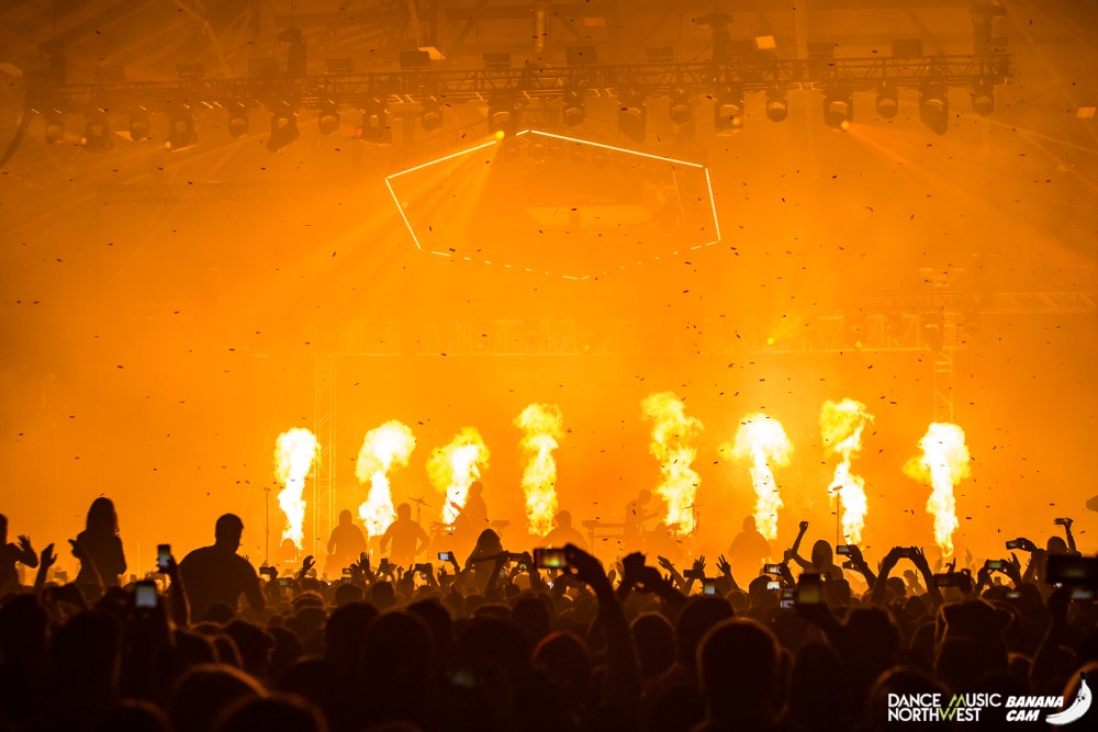 Odesza brings a moment apart to vancouver for two sold out nights showcasing odeszas growing catalog of hit tracks from start to finish the entire thing felt so incredibly precise we couldnt believe it finished as malvernweather Choice Image