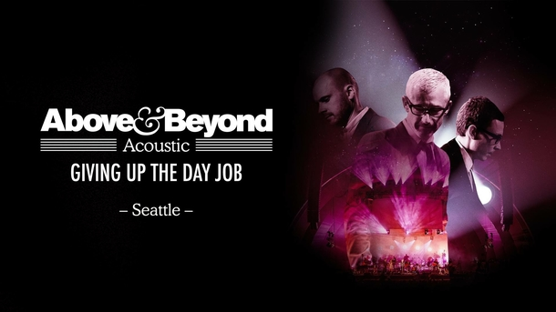 above and beyond giving up the day job seattle viewing