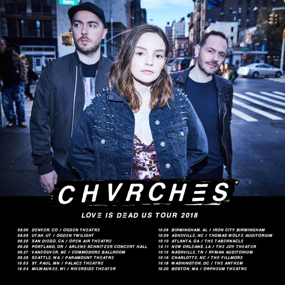 Chvrches-love-is-dead-us-tour-date-flyer