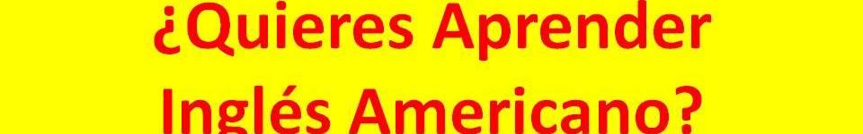 aprender ingles americano online