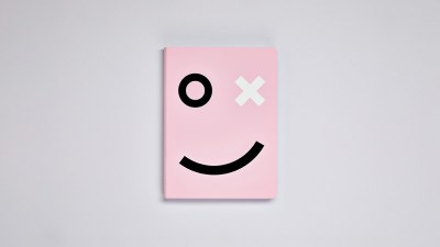 Notebook Graphic S OX