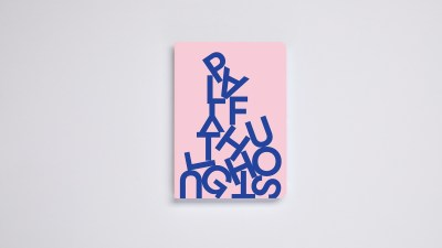 Notebook Graphic S PLAYFUL THOUGHTS