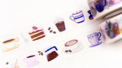 TEACUPS & COFFEE MUGS by Willwa