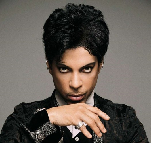 Prince-announce