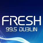 Fresh FM 99.5 Dublin Ireland