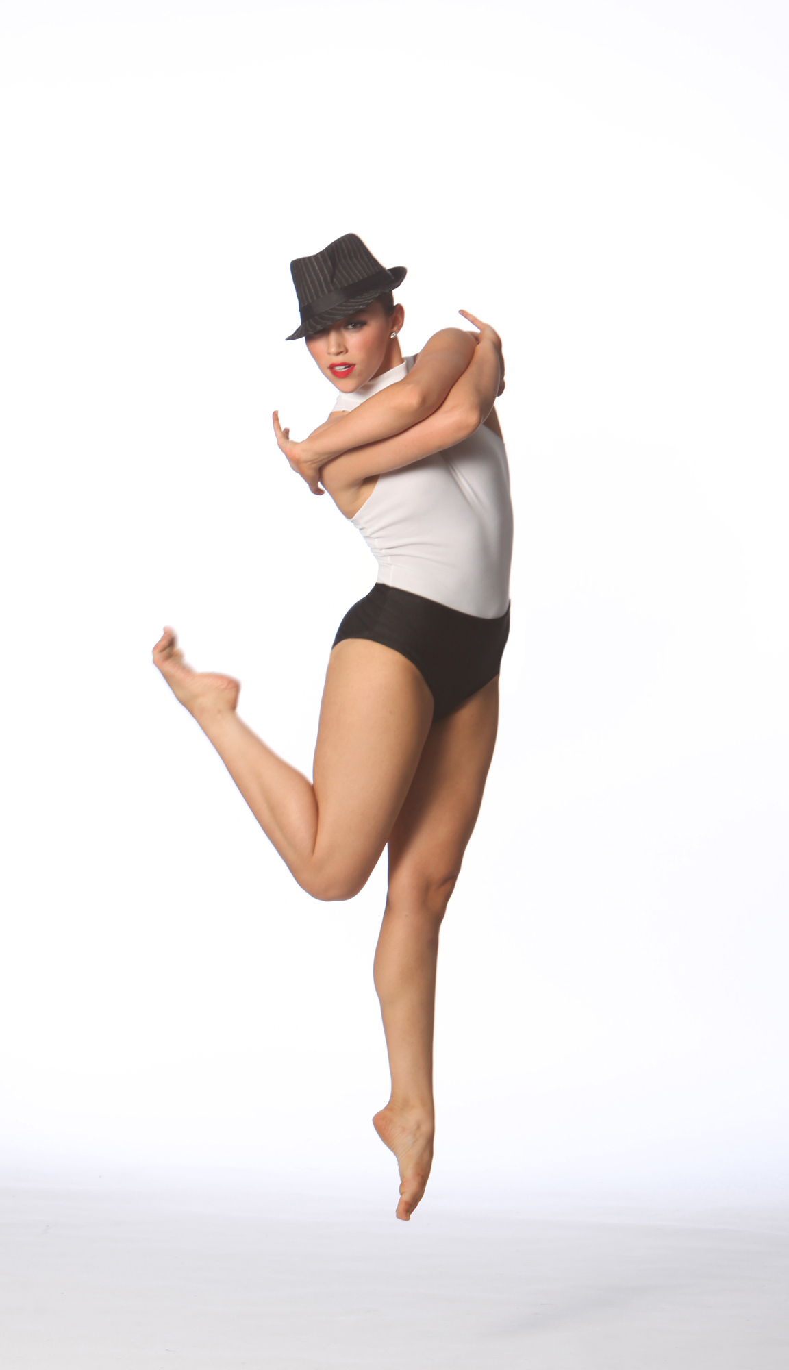 Ashley Downs Giordano Dance Chicago (Gorman Cook Photography)