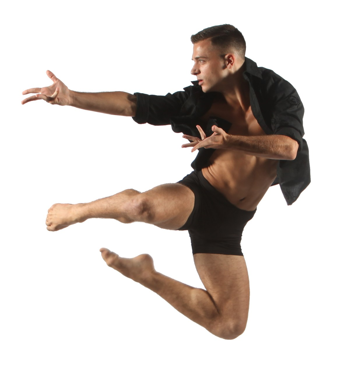 Jacob Frazier Giordano Dance Chicago (Gorman Cook Photography)