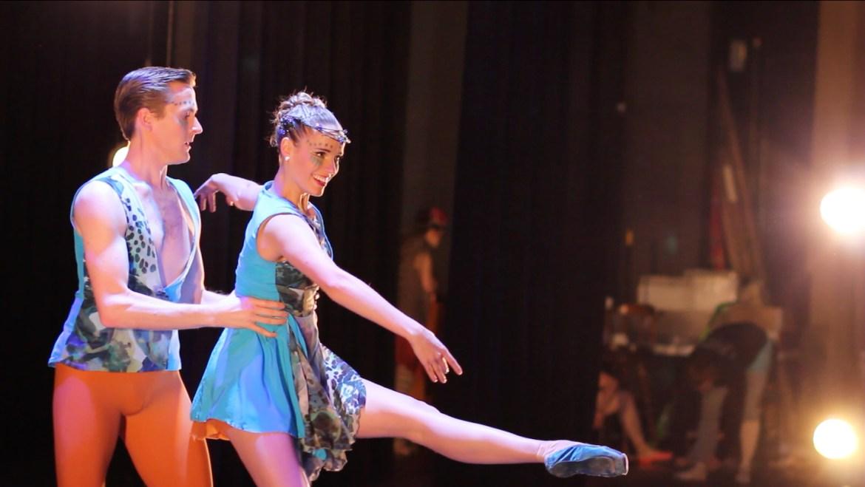 """Ballet 5:8 """"All God's Children"""" (Photo Courtesy of Ballet 5:8)"""