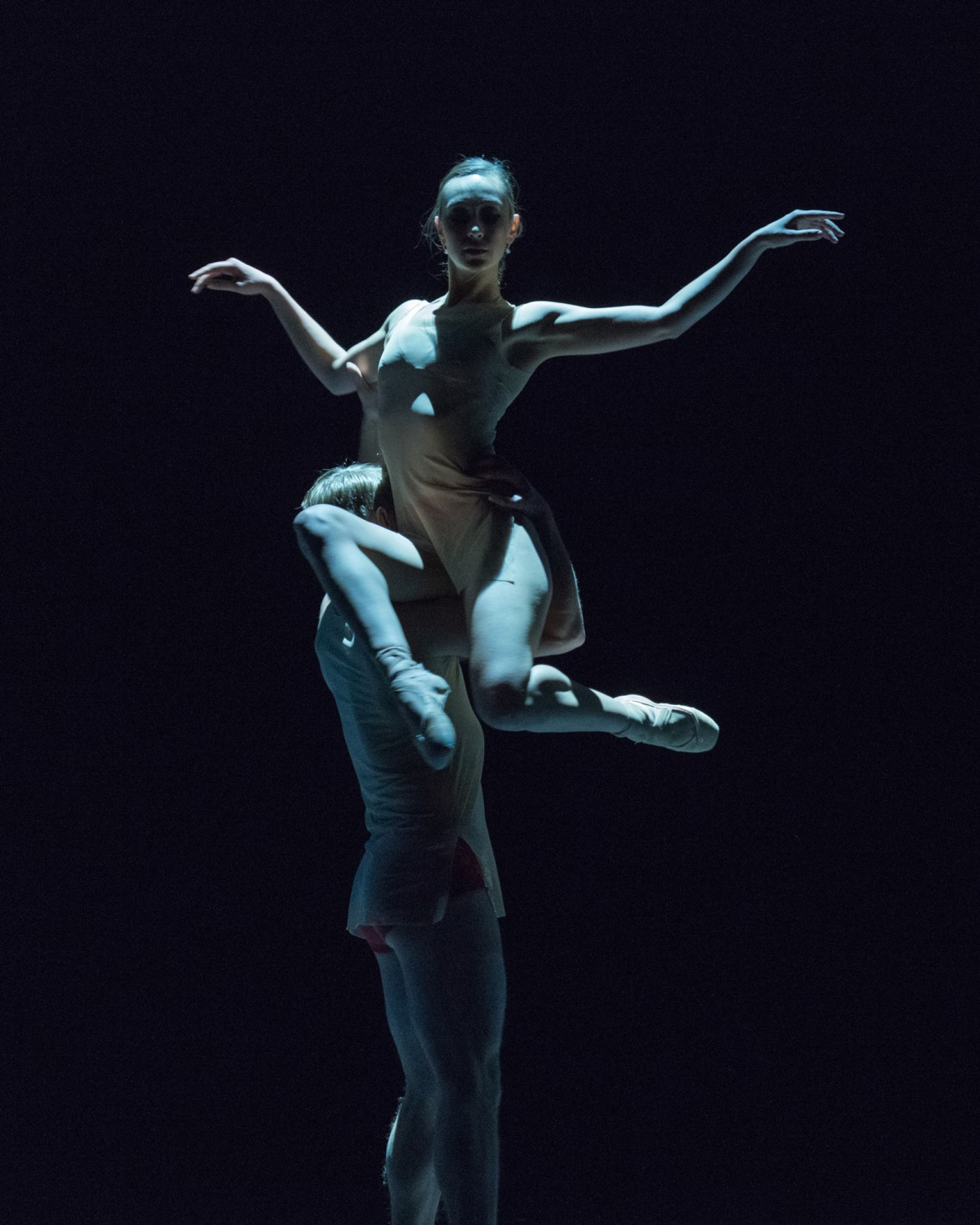 Chicago Repertory Ballet (Photo by Topher Alexander)