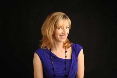 Heather Hartley (Photo by Cheryl Mann)