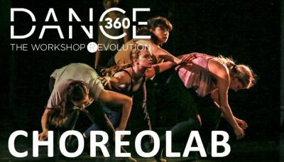 ChoreoLab (Courtesy of DanceWorks Chicago)