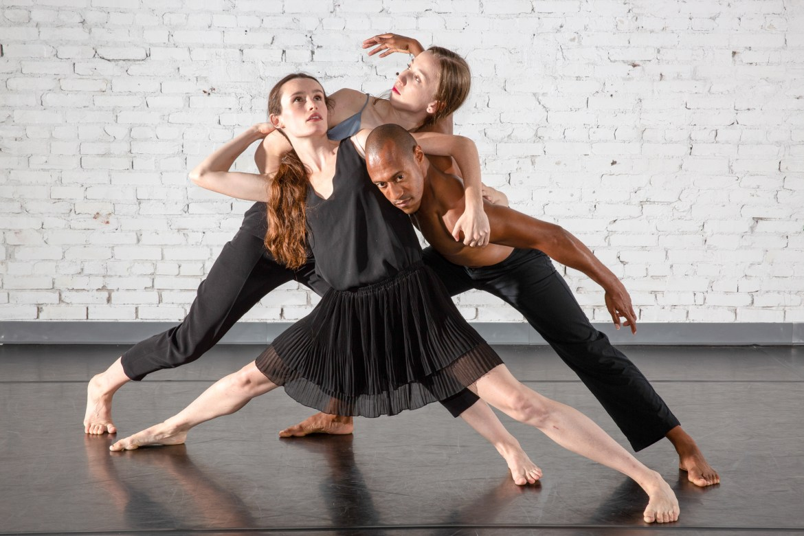 The Big Muddy Dance Company (Photo Courtesy of The Big Muddy Dance Company)