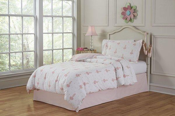 Ballerina Comforter Sets - Bedding Dancers Forum