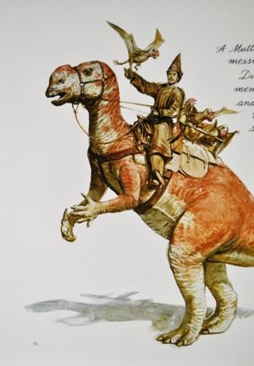 Dinotopia on Dancers Road