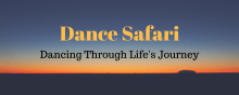 line dancing and ballroom dancing