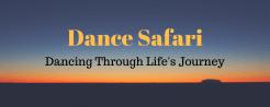 dance safari logo