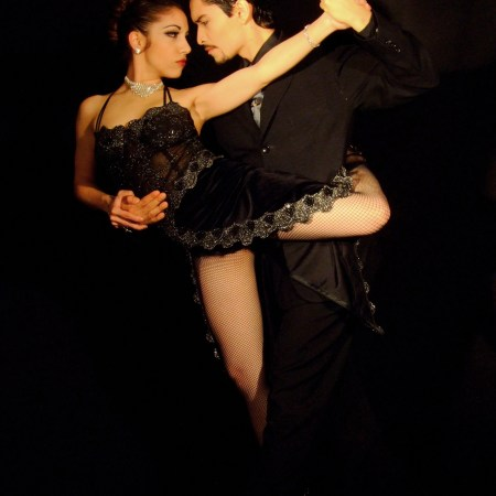 7 sexy ideas to steal from ballroom dancers