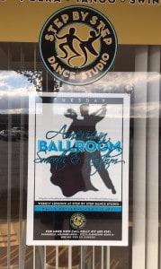 Dance Schedule for Ballroom Dancing springfield mo