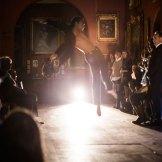 Liam Francis in Archangel.© Stuart Leech. (Click image for larger version)