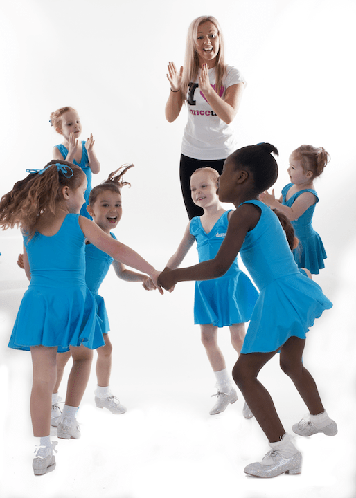 preschool dance class preschool classes ballet minimovers glasgow 115