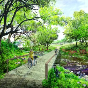 Waller Creek Conservancy