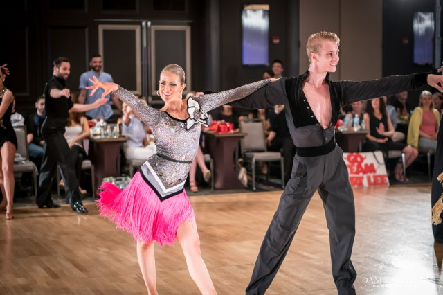 Inside Scoop on Pro-Am Ballroom Dance Competitions