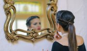 ballroom competition makeup