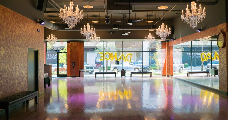 Fort Worth Dance Studio | Private Dance Lessons, Group ...