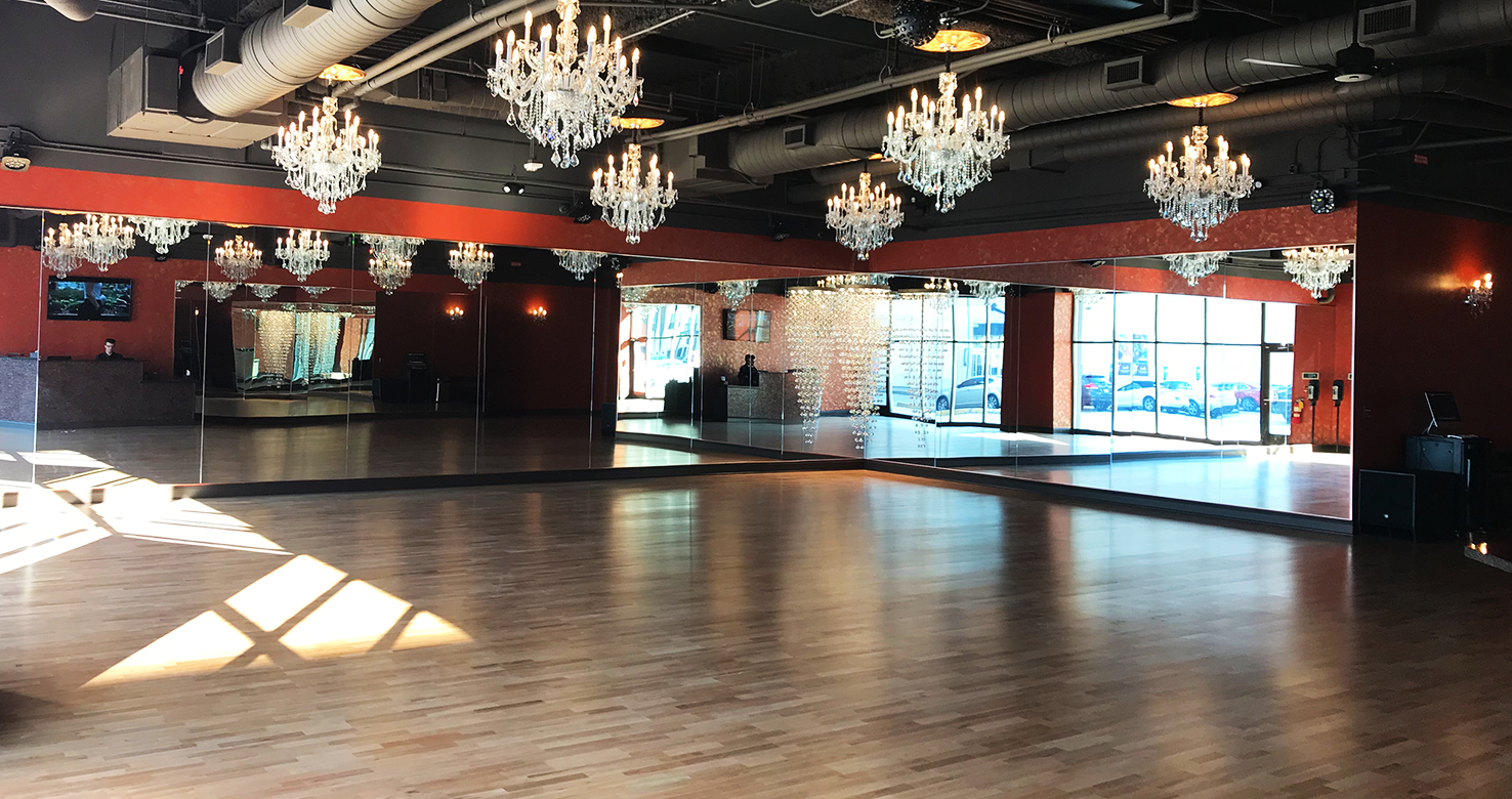 ATLANTA - BUCKHEAD, GA | Dance With Me Studios