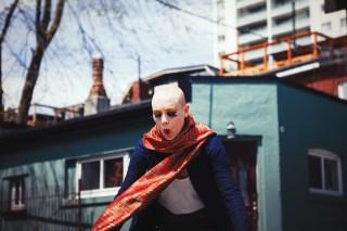 Jennifer Dallas by Melanie Gordon Photography