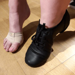 Chaussons, String de pied