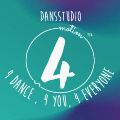 Dansstudio 4 Motion