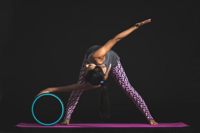 酸素 運動 有 ダンス 有酸素運動の心拍数の目安!目的、年齢別に解説します