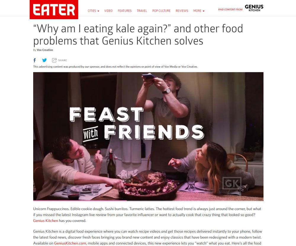 Eater—vox