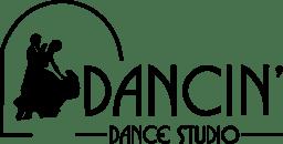 Dancin' Dance Studio Logo