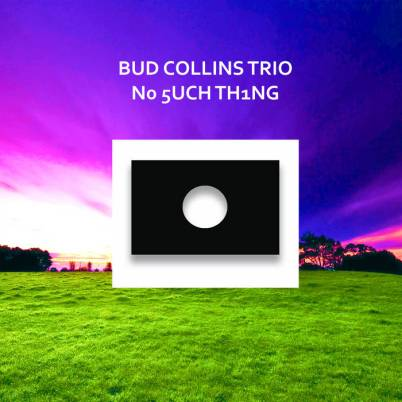 Bud Collins Trio cover