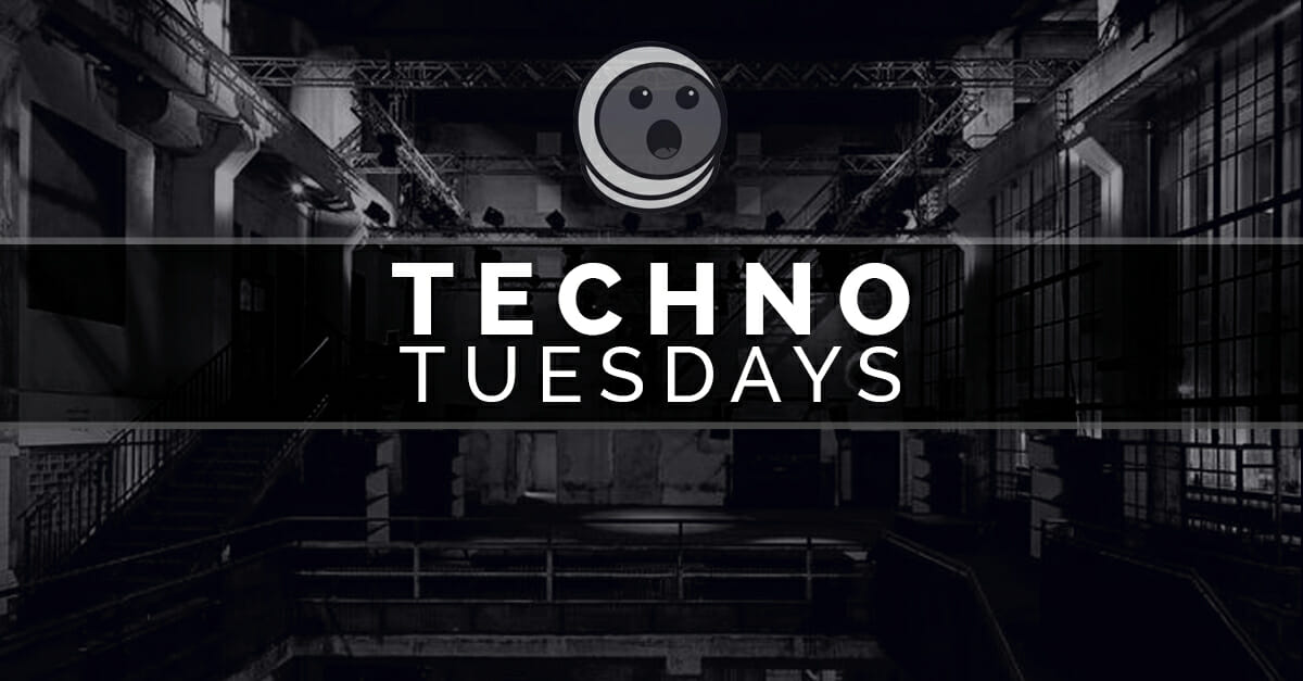 Techno Tuesday: Marbs brings Desert Hearts to the deep end with Evan CaseyTechno Tuesdays
